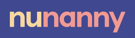 nunanny logo