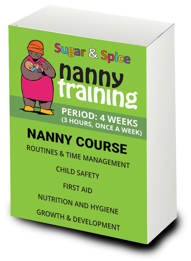 nannycourse